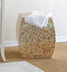 Mother-of-Pearl-Garden-Stool